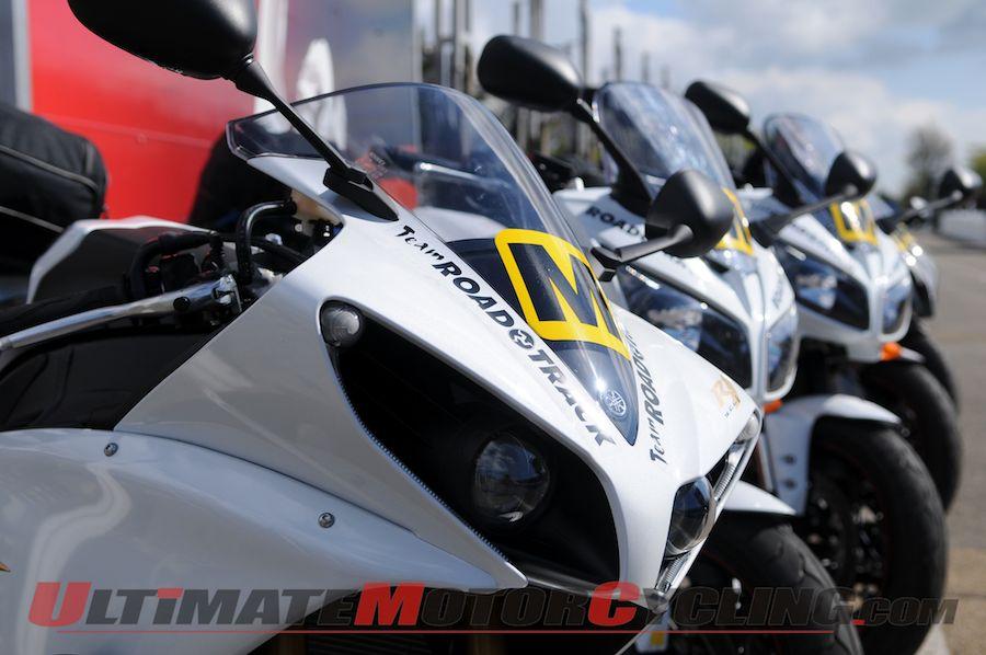 Yamaha – Official Partner of 2013 Isle of Man TT Races