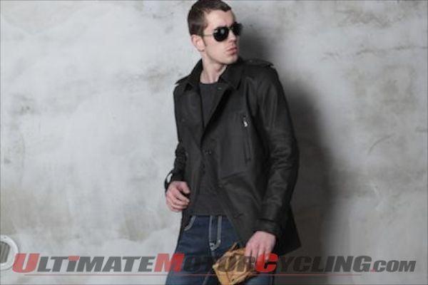 uglyBROS Vincent-2 Moto Blazer | Review