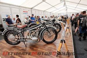 2013 BMW Motorrad Days Celebrates 90 Years of Motorcycles