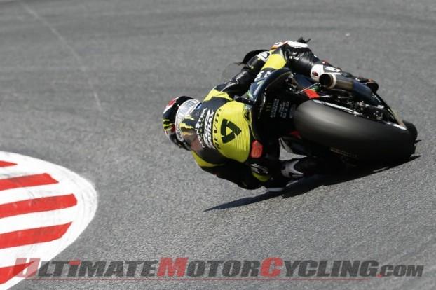 2013 Catalunya MotoGP Results