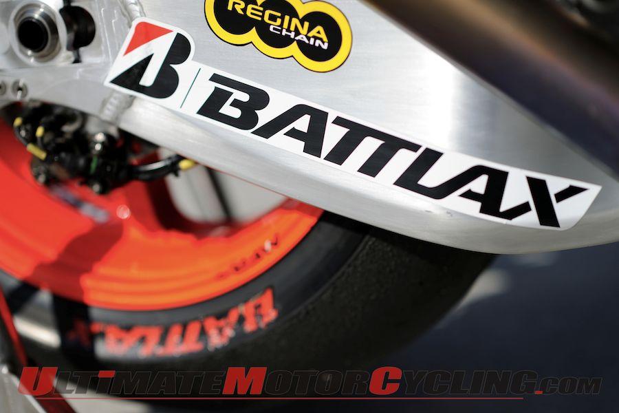 Catalunya MotoGP | Bridgestone Tire Debrief