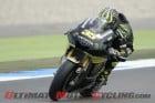 Monster Yamaha Tech 3's Cal Crutchlow