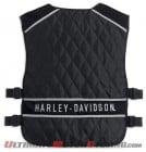 Harley-Davidson Adjustable Hydration Vest