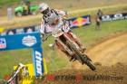KTM's Ryan Dungey