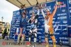 High Point Motocross 250 Overall Podium