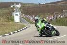 James Hillier at Lightweight TT