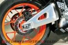 2013 Honda CBR600RR Test