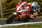 Ducati's Carlos Checa