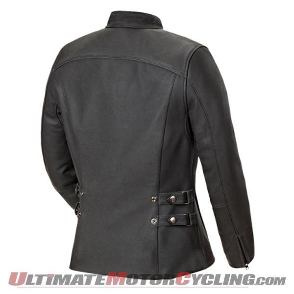 Joe Rocket Releases Woman's Trixie Leather Jacket