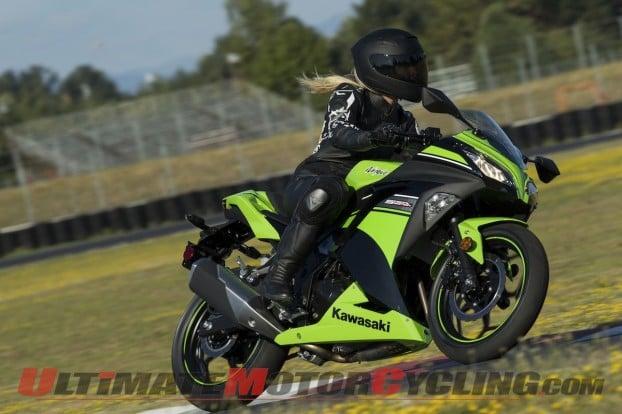 2013 Kawasaki Ninja 300 | Photo Gallery (26 Photos)