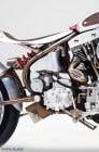 Kraus Motor Co. Bolide Custom Motorcycle