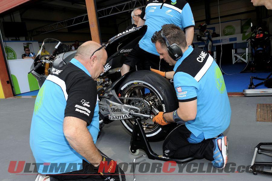 Mugello MotoGP | Bridgestone Tire Debrief