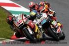 2013 Mugello Moto2 | Results