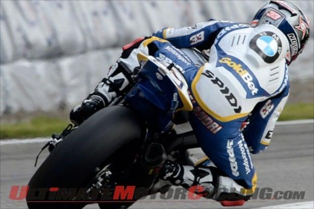 2013 Portimao World Superbike | Results
