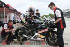 Motosport.com/RS Racecraft Yamaha's Stefano Mesa
