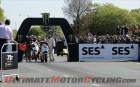 Start of SES Zero TT
