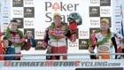 McGuinness Redeems Himself; Wins Isle of Man Senior TT