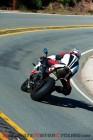 Mickey Cohen Motorsports Triumph Daytona 675R