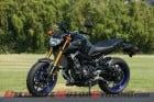 2014 Yamaha FZ-09 | Photo Gallery (44 Images)