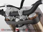 2014 Yamaha YZ450F handlebar