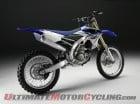 2014 Yamaha YZ450F