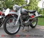 1954 NSU Max TT 250