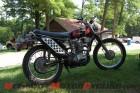 Triumph T25T