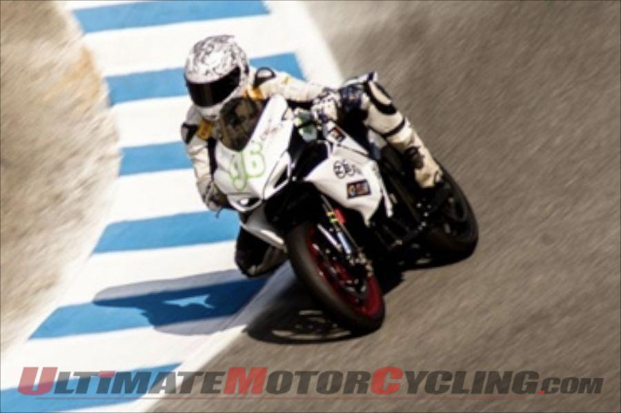 Zero Motorcycles' Kenyon Kluge
