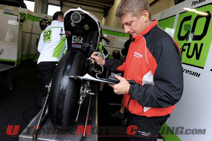 2013 Assen MotoGP | Bridgestone Tire Debrief