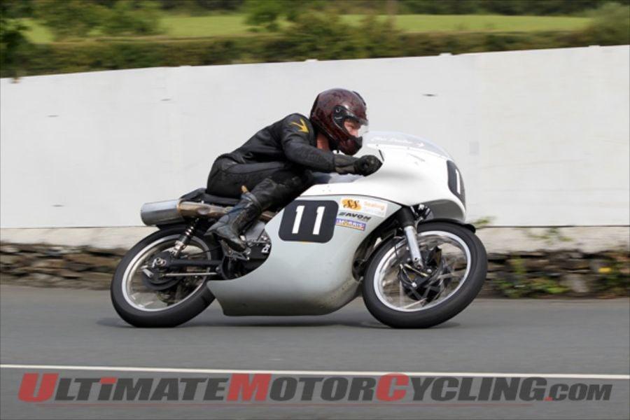 2013 Classic TT Event Tickets on Sale (Isle of Man)
