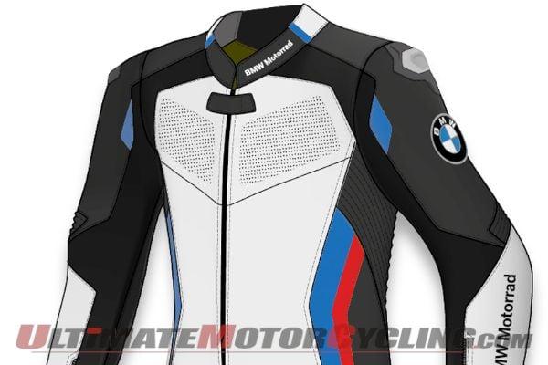 BMW Motorrad & Dainese Began Partnership