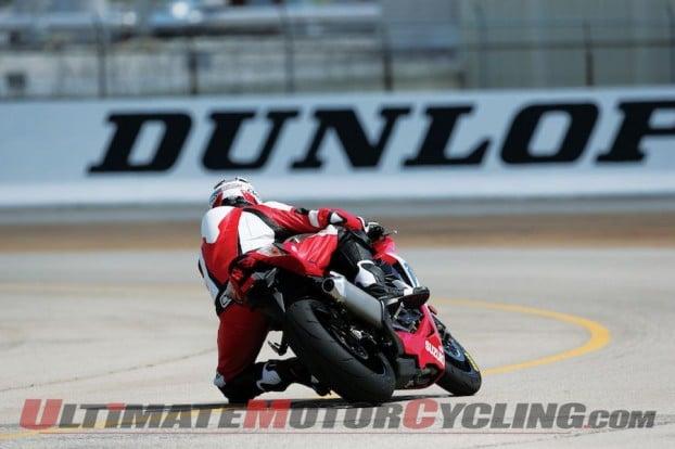 Dunlop Sportmax Q3 Review | A Higher Standard