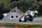 Yamaha Factory Racing's Valentino Rossi