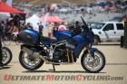 Motus MST at Laguna Seca