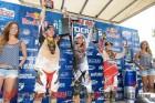 RedBud Motocross 250 Podium: Eli Tomac, Ken Roczen, Jeremy Martin