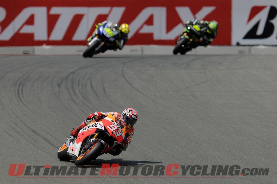 2013 Sachsenring MotoGP | Bridgestone Recap