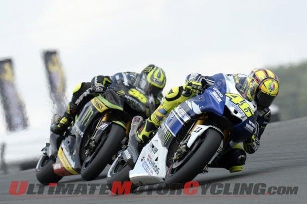 2013 Sachsenring MotoGP | Results