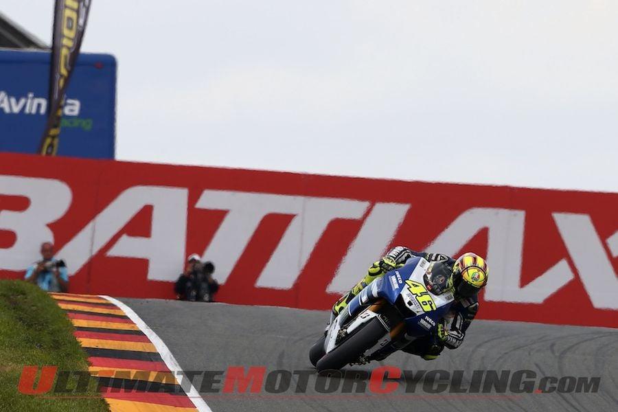 Sachsenring MotoGP | Bridgestone Tire Debrief