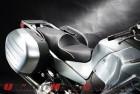 Sargent Modular Seat System on Kawasaki Concours