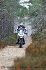 Triumph Tiger Explorer XC Review While Touring Scotland