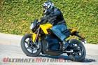 Zero S ZF11.4 Electric Motorcycle
