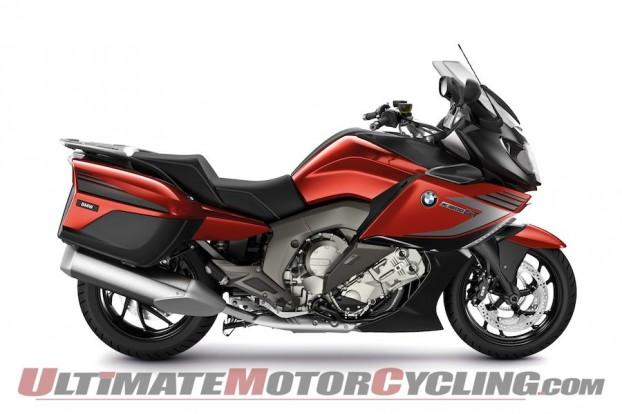 BMW R1200GS Spearheads 10.9% July Growth for BMW Motorrad