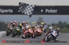 Yamaha's Jorge Lorenzo grabs holeshot at Brno MotoGP