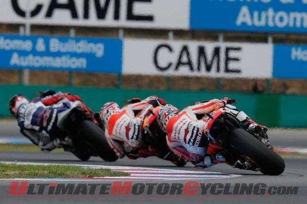 2013 Brno MotoGP | Czech Republic Grand Prix Results
