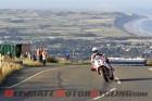Steve Mercer at Classic TT