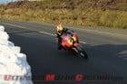 Cameron Donald at Classic TT