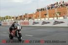 Michael Dunlop at Classic TT (Suzuki XR69)