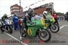 John McGuinness at Classic TT (Paton)