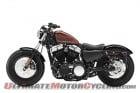 2014 Harley-Davidson Forty-Eight