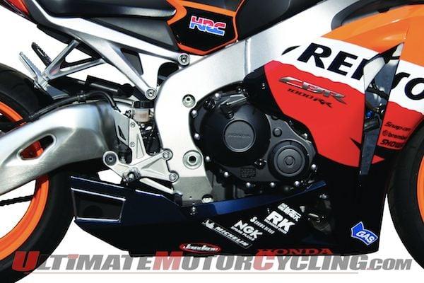 Jardine GP1-R for Honda, Kawasaki, Yamaha, Suzuki Superbikes